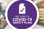 ONE DAY TRAINING ON NEW COVID-19 PROTOCOLS FOR JANITORIAL STAFF